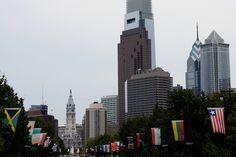 Philadelphia, United States.