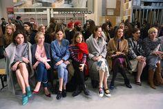Fast Forward @ Mercedes-Benz Fashion Week Berlin