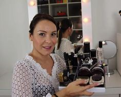 Blog Mijn dagelijkse make-uproutine, met o.a. Armani, Laura Mercier en Chanel op www.makeupmymind.nl