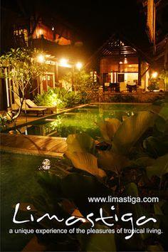 Limastiga Vacation Villa Melaka