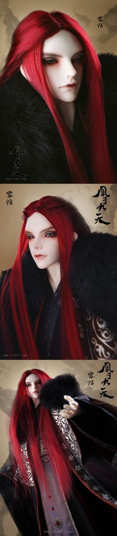 BJD Clothes Boy Suit 80BC-0012(Limited of 60 sets) 60 Sets Limited for 73cm/80cm size Ball-jointed Doll_CLOTHING_Ball Jointed Dolls (BJD) company-Legenddoll