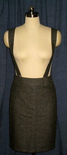 'NALULA 2013 Kirsten Stewart 1 Piece Dress' is going up for auction at  7pm Thu, Aug 29 with a starting bid of $20.