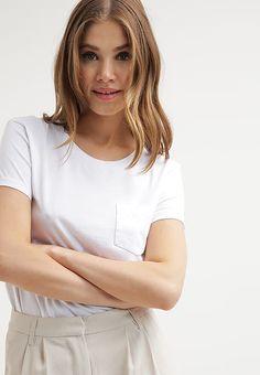 Levi's® THE PERFECT - T-Shirt basic - white - meta.domain