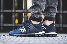 "adidas Response Trail BOOST ""Aspen"" x KITH - EU Kicks Sneaker Magazine"