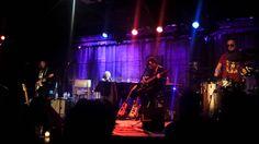 Todd Rundgren at Space In Evanston 3-31-14~Compassion~