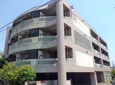 堺市北区 賃貸マンション ラミアカーサウーノ