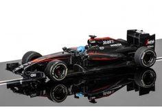 McLaren F1 2015