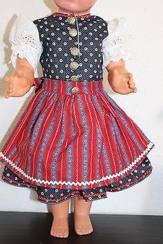 Dirndlkleid-bayerisch-fuer-60-64-cm-grosse-Puppen