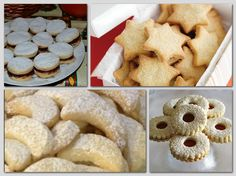 Finom aprósütemények a hétköznapokra, karácsonyra, ünnepekre