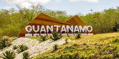 Über Guantanamo nach Baracoa