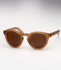 d8ee3ea9af1 House of Harlow 1960 Carmen - Gold Stain Gold Sunglasses