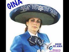 EL ALFARERO,PASTORA GINA ALBA,musica cristiana,alabanza,adoracion,ranchera,mariachi