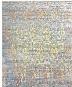 Bokara Rug Company High Quality bokara rug company Bokara Rug Co Bamboo Select Bo879 1039x1439 Blue Area Rugs