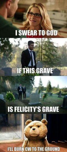 Arrow season 4 meme - I NEED TO KNOW WHO IS DEAD!!