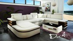 VIPnábytek   Luxusní nábytek, sedací soupravy, postele a bytové doplňky   ANCONA - Vinohradska