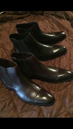 Love these boots. Men's ShoesKicks