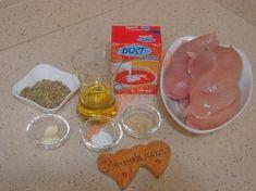 Kekiklim Tavuk İçin Gerekli Malzemeler Foods, Recipes, Food Food, Food Items