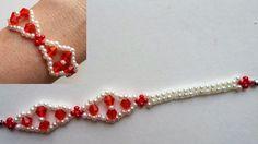 DIY bracelet design for you- wear it in 2 ways