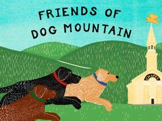 An Important Appeal from Friends of Dog Mountain!