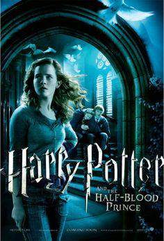Harry Potter and the Half-Blood Prince Poor Hermione