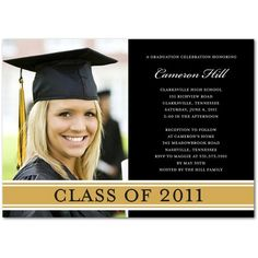 Ann Kelle Graduation Invitations Collection    http://www.invitationsforanyoccasion.com/index.php/graduation-invitations-formal-band/