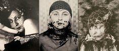 """Gertrud Arndt (1903-2000) El machismo de la Bauhaus las relegaba a hacer diseño textil y a contracorriente lograban hacerse un hueco. """"La vida no era fácil para las mujeres fotógrafas y Lucia tuvo que luchar para que se le reconociera todo el trabajo desarrollado, así como la propiedad intelectual de sus fotografías, que le llegaría a finales de los años 60""""."""