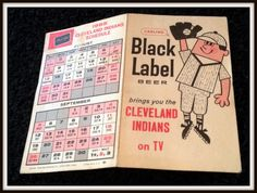 54 Best Cleveland indians Schedules images in 2018