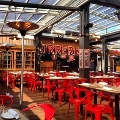 Birreria Is A Rooftop Restaurant And Brewery That Offers The Highest  Quality Beer And Food Under