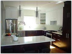 ikea kitchen :D