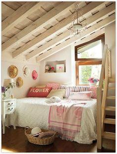 Inspiración deco: 5 Dormitorios muy frescos   Decorar tu casa es facilisimo.com