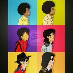 Michael Jackson - MJ prod. by Calsifer by Apollo Main on SoundCloud
