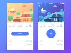 Dribbble - Timer_App_Real_Pixels_Size.png by Sergey Valiukh