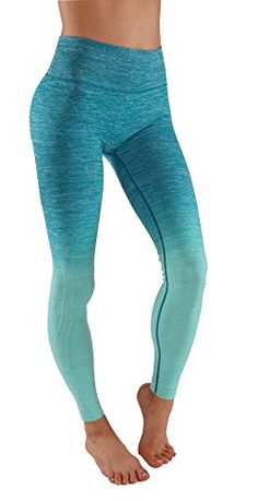 Women's Flexible Yoga Pants Ombre Leggings Activewaer L70... https://www.amazon.com/dp/B01LX6UCLS/ref=cm_sw_r_pi_dp_x_9BJiybR02T6RV