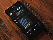 Microsoft выпускает универсальное приложение Skype для Windows 10 Mobile http://ukrainianwall.com/tech/microsoft-vypuskaet-universalnoe-prilozhenie-skype-dlya-windows-10-mobile/  После нескольких месяцев тестирования компания Microsoft выпустила универсальное приложение Skype для Windows 10 Mobile. Участники программы Windows Insiders уже давно могли загрузить его на свои компьютеры, а теперь такая возможность