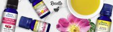 Une recette pour réduire les signes du vieillissement cutané, formulée avec les huiles essentielles exceptionnelles de Rose et d'Hélichryse Italienne.  Leurs propriétés sont reconnues pour le soin de la peau : elles lissent les rides, régénèrent et tonifient la peau tout en la nourrissant.