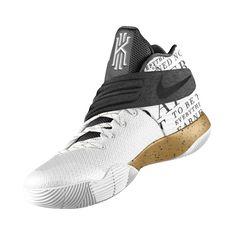 359293c8251 Calzado de básquetbol Kyrie 2 iD. Nike.com PR