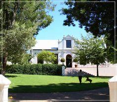 Le Bonheur Dutch Gardens, Cape Dutch, Dutch House, Garden Walls, Rosemary Beach, Contemporary Homes, Homesteads, Cape Town, South Africa