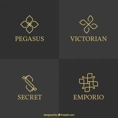 Elegant logo - Google 検索