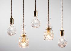 Lee Broom - Crystal Bulbs
