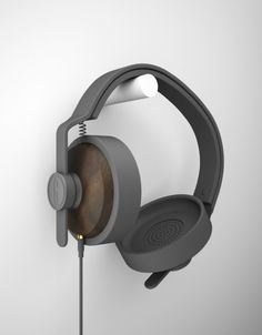 Grain Audio releases a sustainable wood-accented balance of sound and design