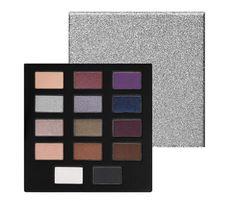 Sephora Enchanting Eye Palette #duniamakeup. com