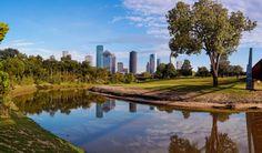 Houston park doubles as flood protection | Citiscope