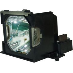 AuraBeam Professional Replacement Projector Lamp for Dukane 456-8946 With Housing Powered by Ushio