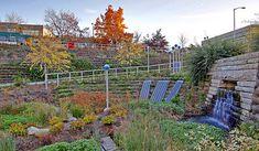 Seattle, new development, stormwater management