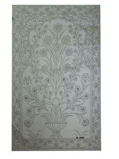 Directoire designs for textiles – Artofit Marble Painting, Marble Art, Silk Painting, Turkish Design, Turkish Art, Islamic Art Pattern, Pattern Art, Tile Murals, Tile Art
