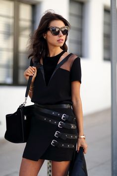 VivaLuxury - Fashion Blog by Annabelle Fleur: outfit