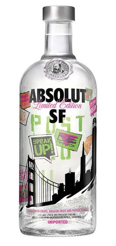 SF@ABSOLUT