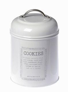 Pojemnik Cookies 2 - BelleMaison.pl Rice Cooker, Kitchen Appliances, Diy Kitchen Appliances, Home Appliances, Domestic Appliances