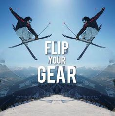 Christmas gifts for the skier in your life? Or just for you! :) www.beartekgloves.com