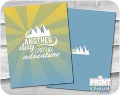 Erin Condren Life Planner Another Day Cover  by Print4Yourself